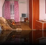 Отель на Пролетарской 0